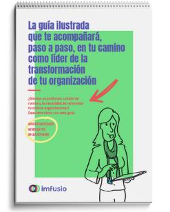 guía transformación organizacional